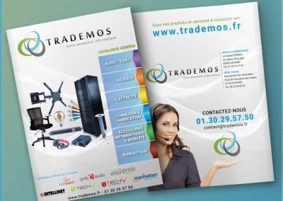 Catalogue TRADEMOS
