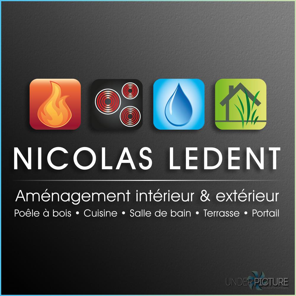 Logo de l'entreprise Nicolas LEDENT