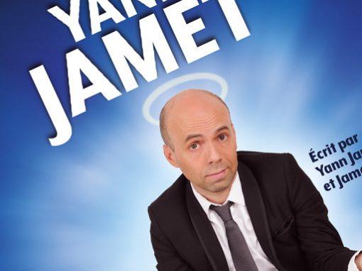 YANN JAMET // print
